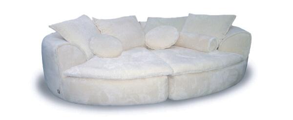 Die Lounge für Zuhause: Geschmackvolle Loungemöbel geschickt ...