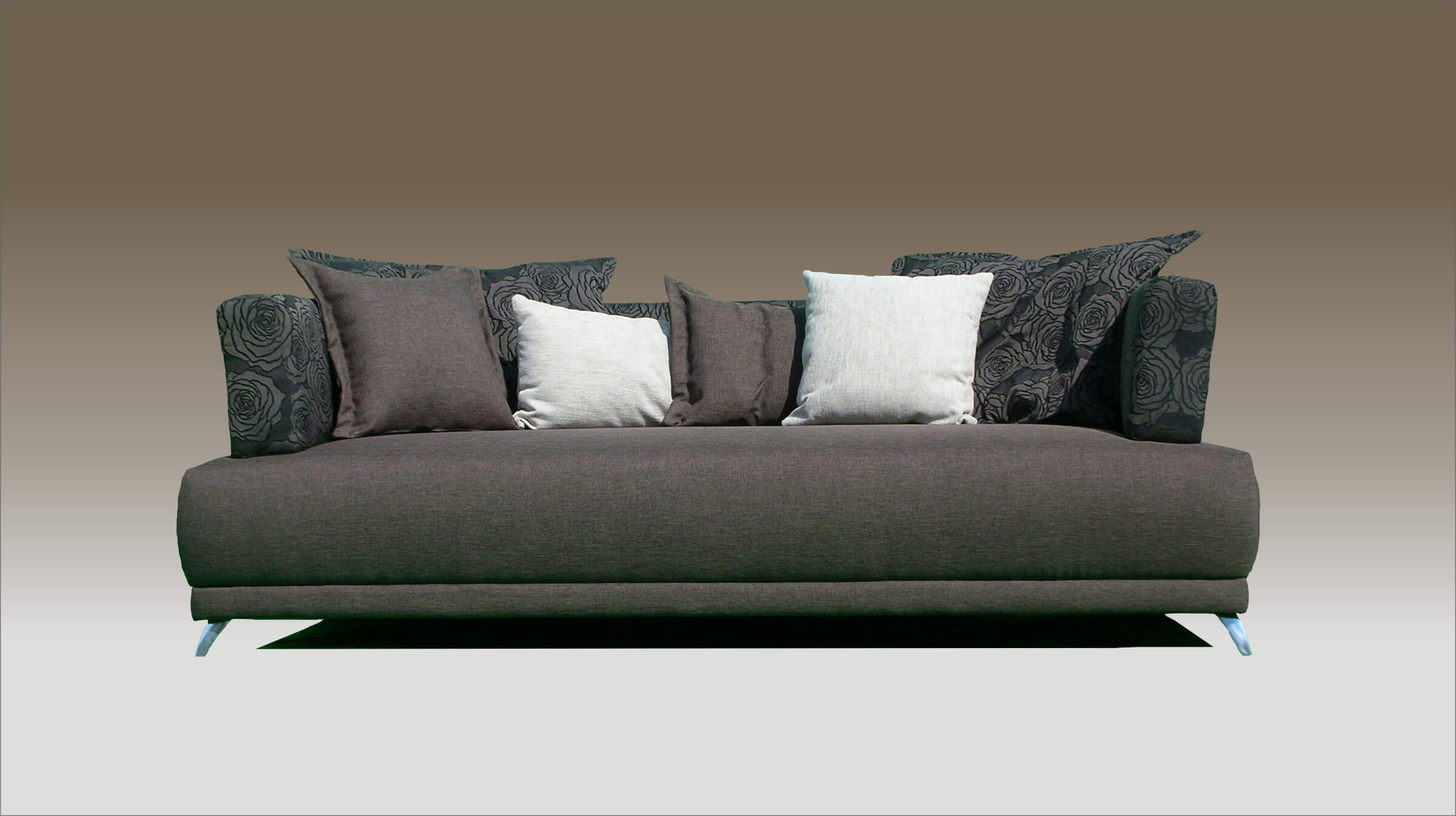 kleine sofas viel design komfort f r kleine r ume the lounge company. Black Bedroom Furniture Sets. Home Design Ideas