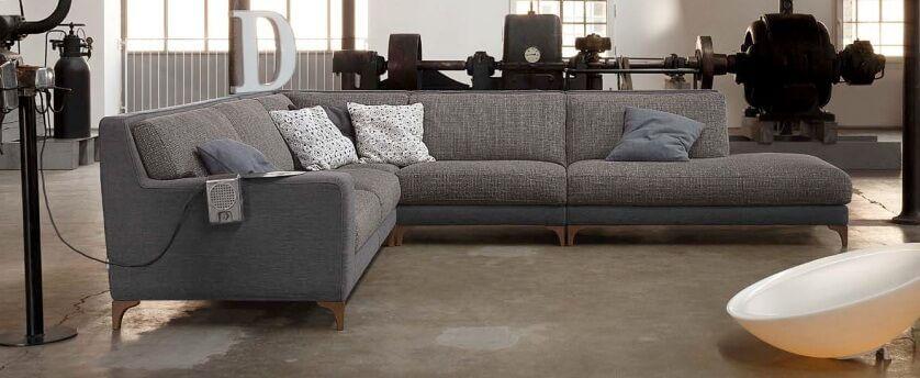retro-möbel fürs wohnzimmer: retro-sofa bis sessel - the-lounge, Mobel ideea