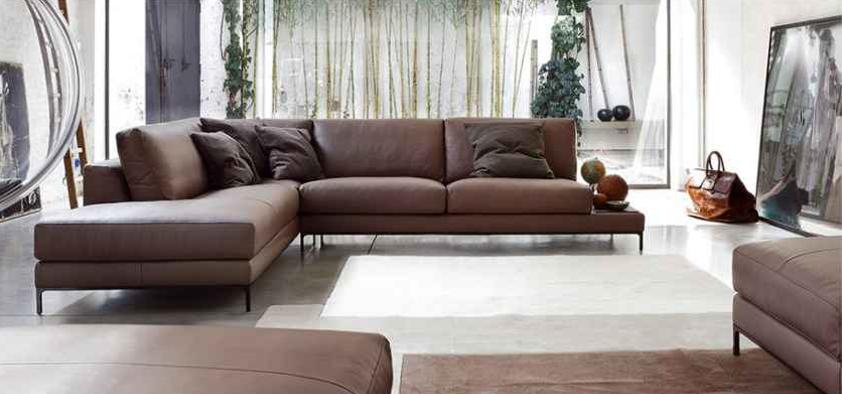 Ledersofa italienisches design  Ditre Italia - Designersofas auf Sofas-Outlet.eu - the-lounge-company