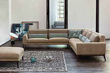 Italienisches Design Im Wohnzimmer: Die Typisch Italienische Couch