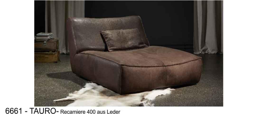 6661 Bullfrog Sofa TAURO