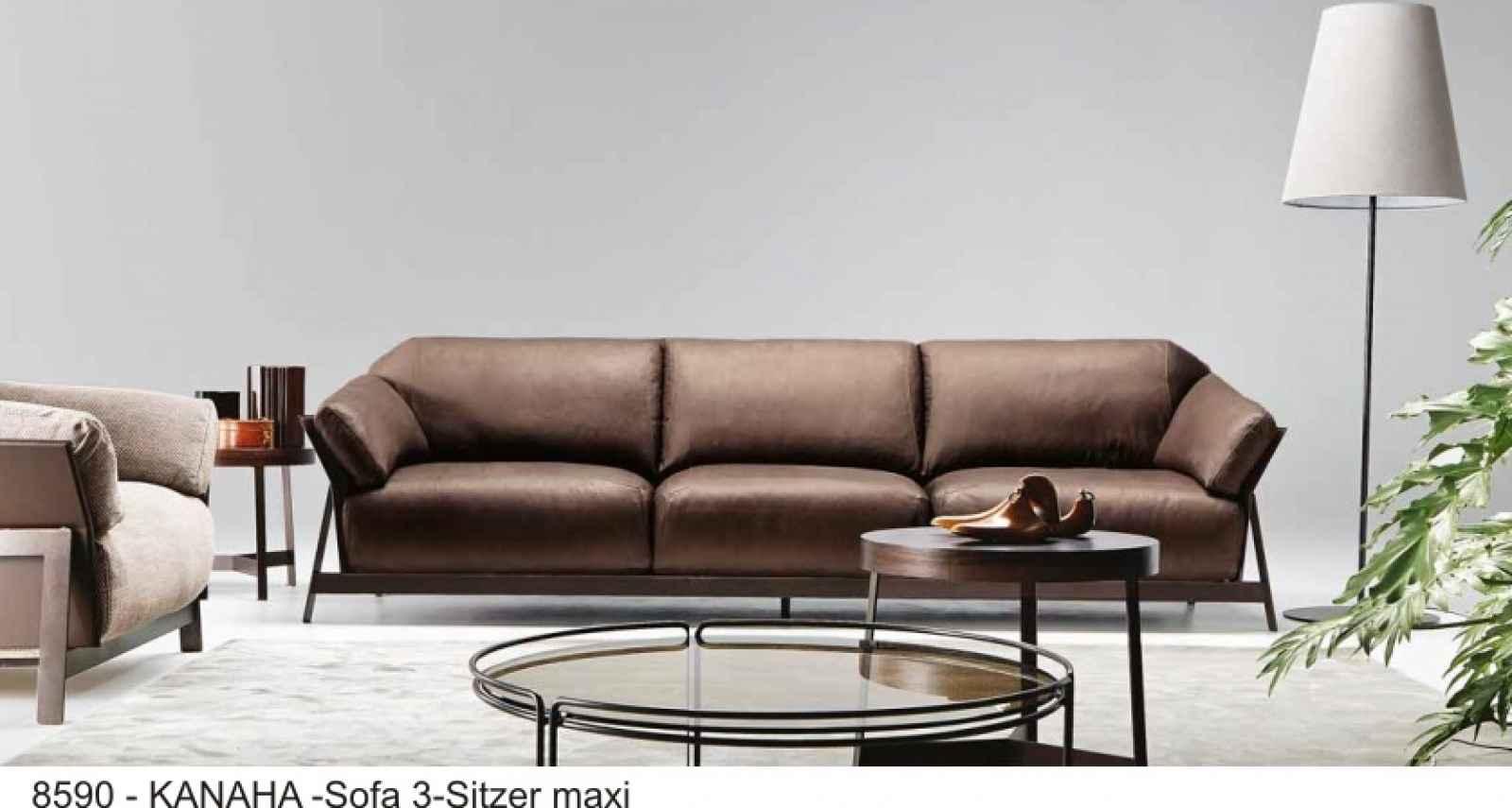 Ledersofa italienisches design  Designsofas - die Design-Lounge - the-lounge-company