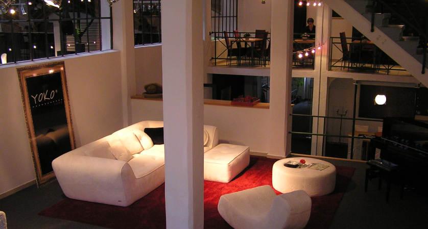 Die Yoko Home   Couchgarnituren Und Einzelteile Sind Vollschaummöbel. Meist  Gibt Es Unterschiedliche Elemente, Die Sie Nach Lust Und Laune Kombinieren,  ...